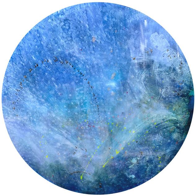 Blue Euphoria