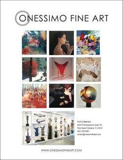 ONESSIMO Florida Design Magazine