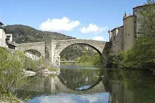 Languedo-roussillon - Hérault - Cévennes