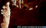 Aux pies du Larzac la grotte des Demoiselles