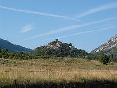Ser'âne en Languedoc