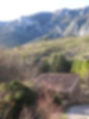 A la Ser'âne Un site d'exception au coeur de l'Hérault