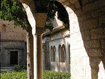 Histoire Saint Guilhem