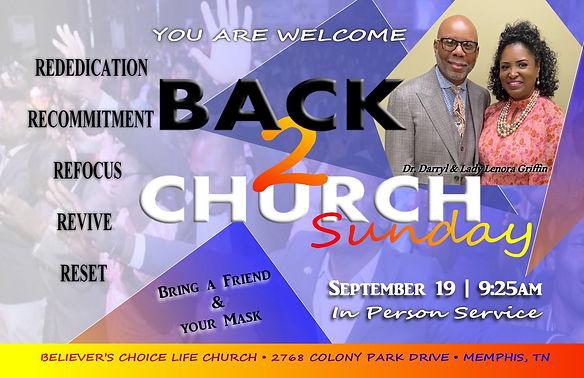 back 2 church .JPG