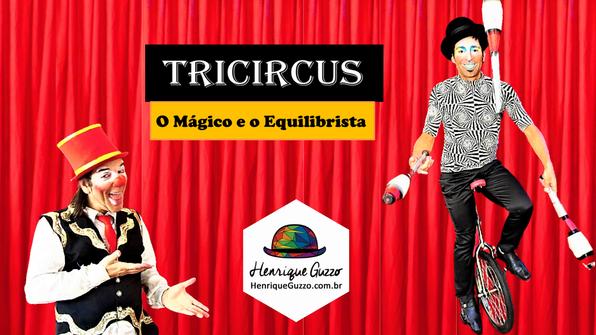 Teatro e Circo cada vez mais afinados