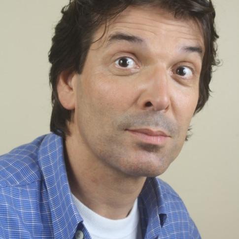 Henrique Guzzo - ator e animador