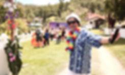 Henrique Guzzo - Mestre de Cerimonias em Festa de Confraternização. Alegria, Descontração, Integração e Alto Astral, do início ao final do evento. Sinta-se bem vindo em seu próprio evento.