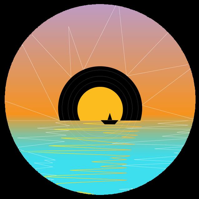 Tramonti di musica. Musica al tramonto.