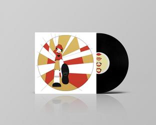 RNP Vinyl