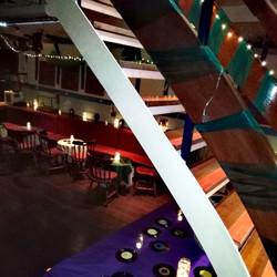 Lightship Interior