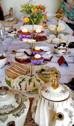 Cakes and Sweet Treats!