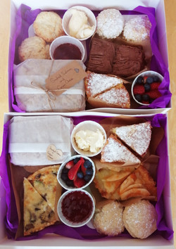 Mother's Day Afternoon Tea Delivery