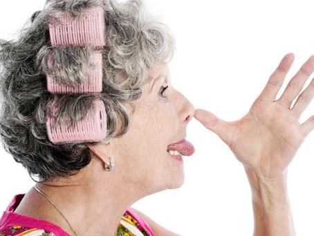 Mes 8 bonnes raisons de détester les seniors