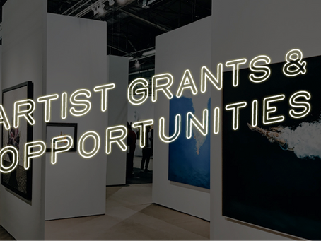 Free Money for Creatives! Let's Curate & Cultivate...