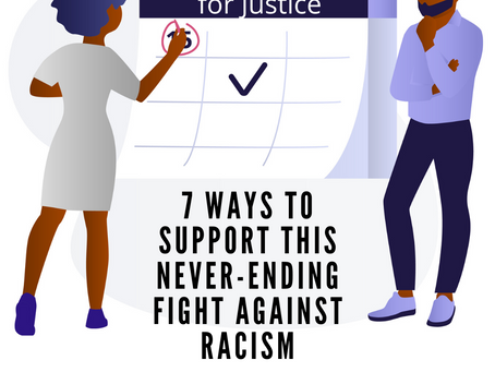 COMPILATION OF ANTI-RACISM RESOURCES