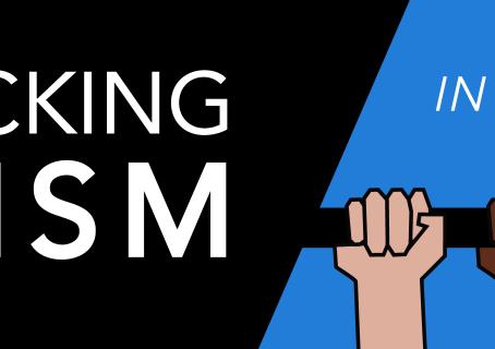 MIT Hacking Racism in Healthcare Challenge