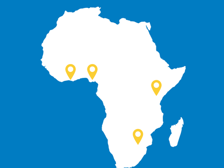 The MBA Tour takes on Africa - Study Abroad in America