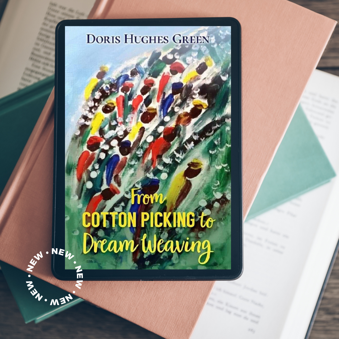 From Cotton Picking to Dream Weaving