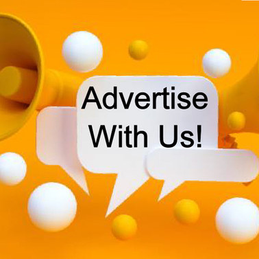 ADVERTISE WITH US / SPONSOR