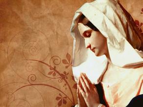 """""""The Mystery of Sacramental Creation"""""""