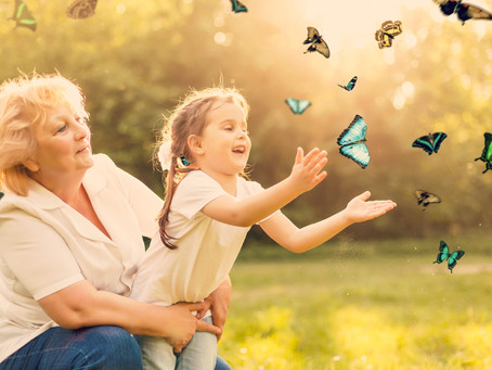A Mother's Day message from the Heart