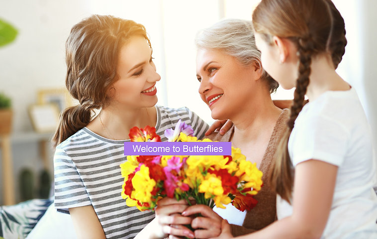 mother's%20day!%20three%20generations%20of%20a%20loving%20family%20mother%2C%20grandmother%20and%20d