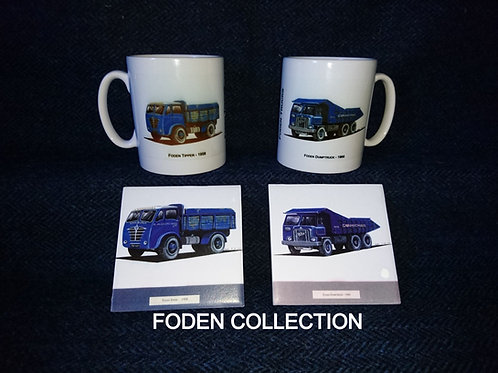 Truck Collections