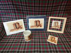 Borthwick Castle collection