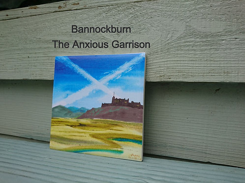 Scottish History - Coasters