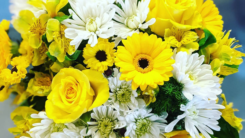 Large Sunny day bouquet