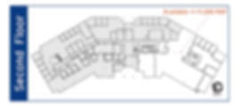 floor plans for directory_2nd Fl 6.15.20