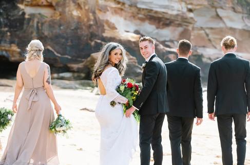 Eliza Mitchell Wedding Photography, Terr