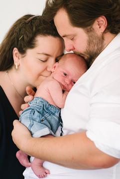 Newborn Photography, Central Coast, Eliz
