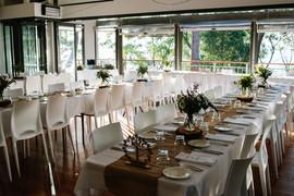 The Lake House Cafe, Lake Maquarie, Eliz