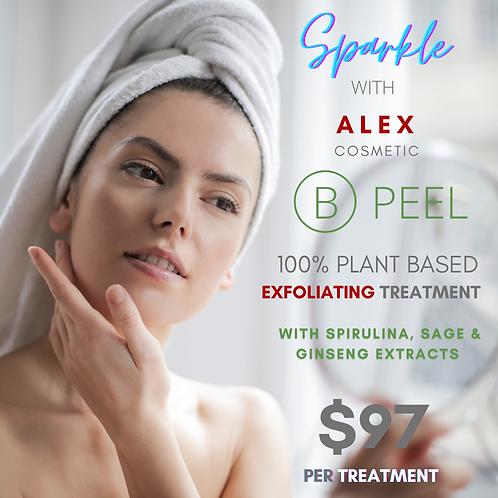 ALEX Beauty Peel - SINGLE