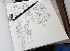 Anime Sketch
