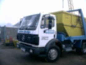 comercial waste disposal,industrial waste disposal, long term skip placements