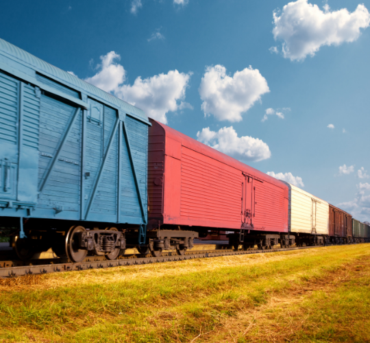 Freight professional services in Los Angeles