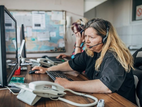 An In-Depth Overview of the Computer-Assisted Dispatching System