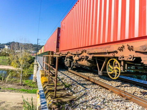 Top 5 Advantages of Rail Freight Transport