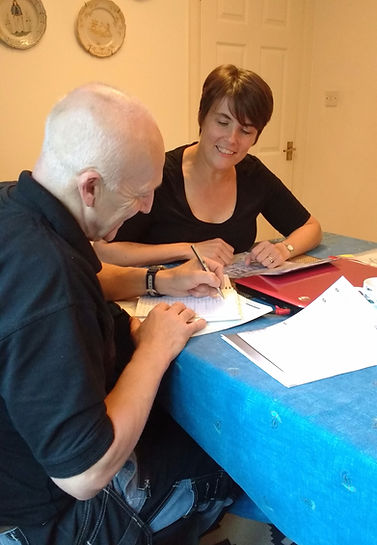 Adult Individual French Lessons in Milton Keynes    French à la Carte MK Tuition