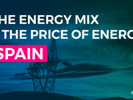 Do you know what is meant by the 'Energy Mix' – and how it determines the price of energy? We