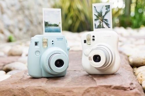 Cute Camera Pictures