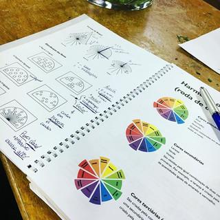 Estudando bouquets em spiral! #missdooli