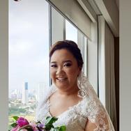 Bouquet de noiva casamento Freelance