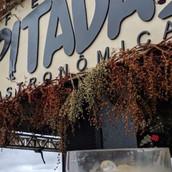 Festival gastronomico Pitada