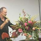 Paulo Perissoto, meu professor e artista Abaf