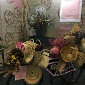 Flowerbike feira Fispal 2019