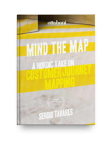 Mind the Map: A Guide to Customer Journey Mapping