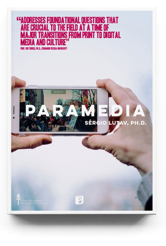 Paramedia / Book